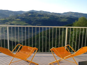 Holiday apartment Borgo san Rocco