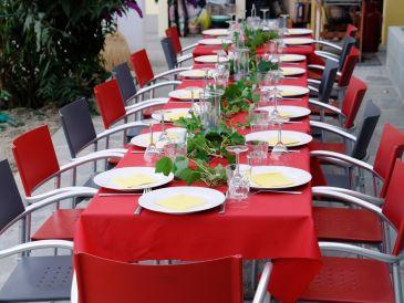 Ferienwohnung Borgo san Rocco