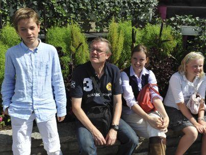 Ihr Gastgeber Syl and Henk Mrs. Besem