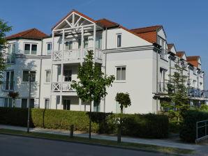 """Ferienwohnung KOJE 55, """"Am Stadtwald"""", Wohnung 9"""
