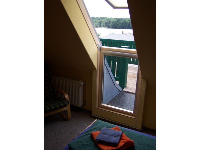 "Holiday room ""Seeblick"""