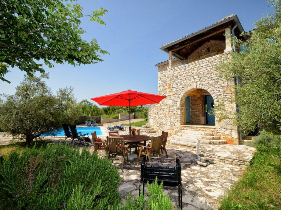Casa Rovo garden