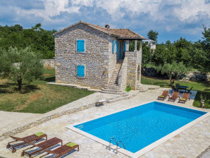 Holiday house Casa Rovo