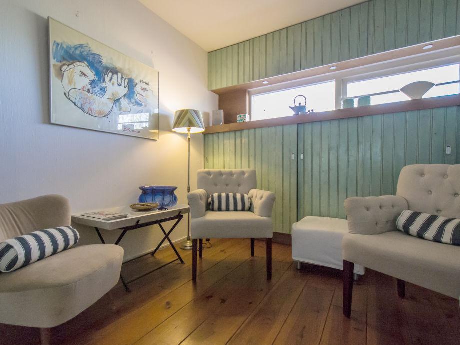 ... Etage Schlafzimmer 1, geräumig und hell Wohnzimmer, gemutliche Ecke