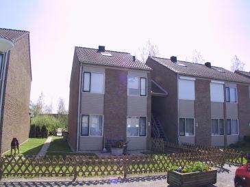 Apartment Schorrebloem 45