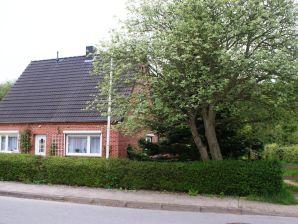 Ferienhaus Deichbär