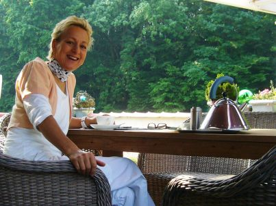 Ihr Gastgeber Elke Kilzer