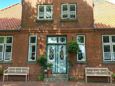Altes Lotsenhaus Tönning