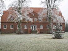 Ferienwohnung Mein Landsitz Luckwitz / Parkblick