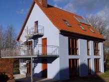 Ferienwohnung Wassermühle Hohendorf/Usedom EG