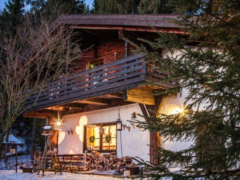 Ferienhaus Ruselblick - Dürrwies 3