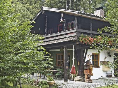 Haus Hotzenplotz - Dürrwies 5 unten