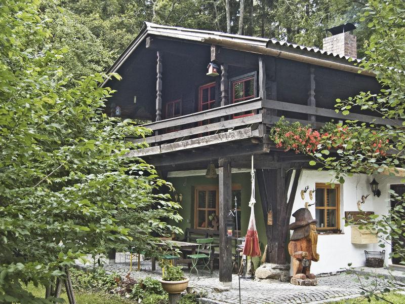 Ferienhaus Haus Hotzenplotz - Dürrwies 5 unten