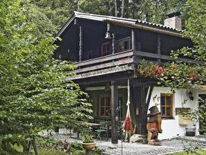 Ferienwohnung im Haus Rehkitz - Dürrwies 5 oben