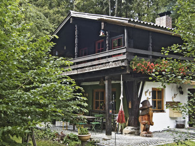 im Haus Rehkitz - Dürrwies 5 oben
