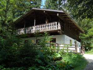Ferienwohnung im Haus Sterntaler - Dürrwies 14