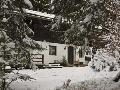 im Haus Sterntaler - Dürrwies 14