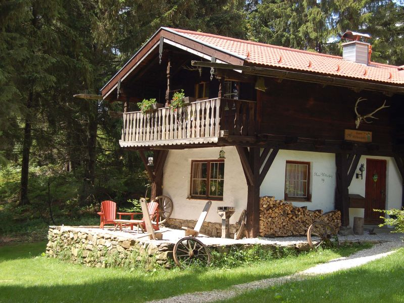 Ferienhaus Wildschütz - Dürrwies 19