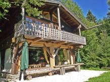 Ferienhaus Sonnenschein - Dürrwies 20