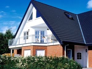 Ferienwohnung Godewind I - Haus Fischer