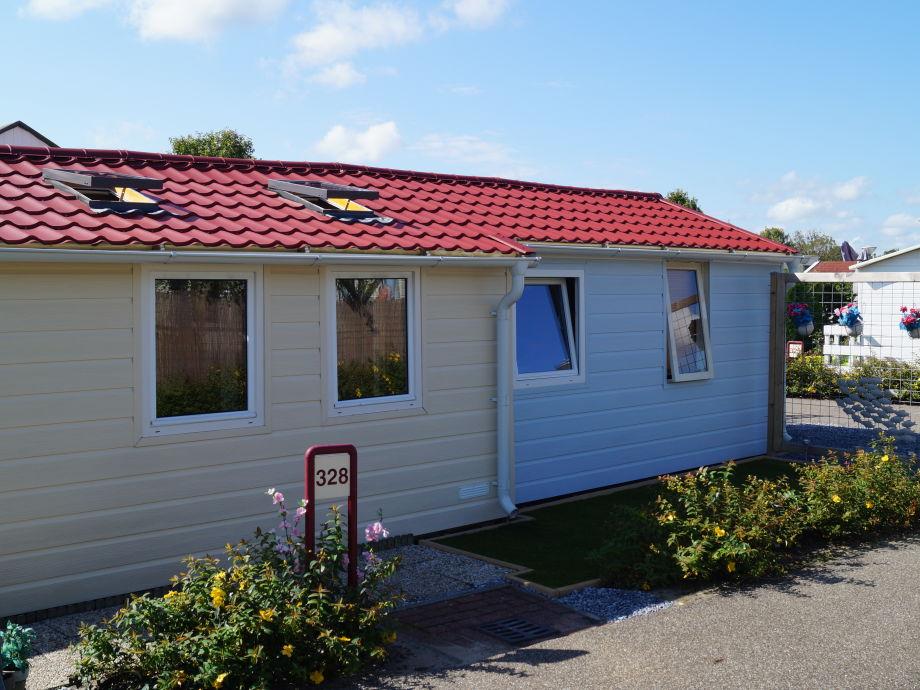 Ferienhaus ZE070