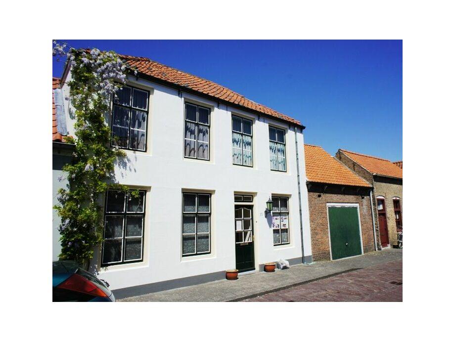 Ferienhaus in Colijnsplaat - ZE230