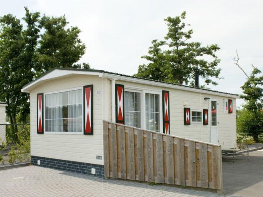 Ferienhaus in Sint-Annaland - ZE297