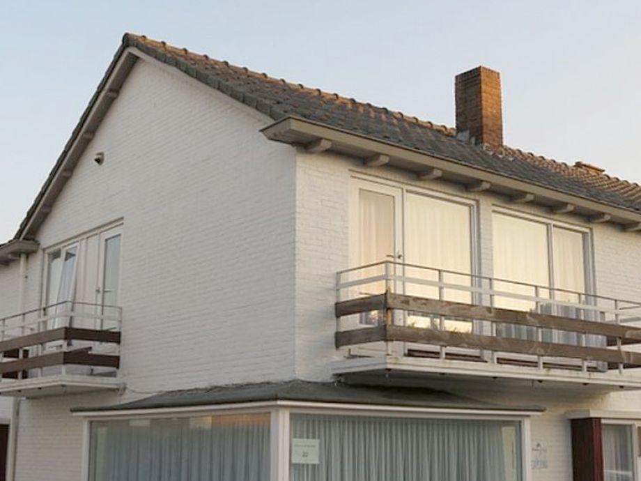 Apartment in Cadzand - ZE310