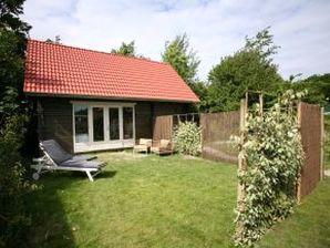 Ferienhaus in Oostkapelle mit Sauna und Jacuzzi - ZE347