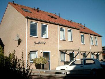Apartment in Cadzand, in Strandnähe - ZE329