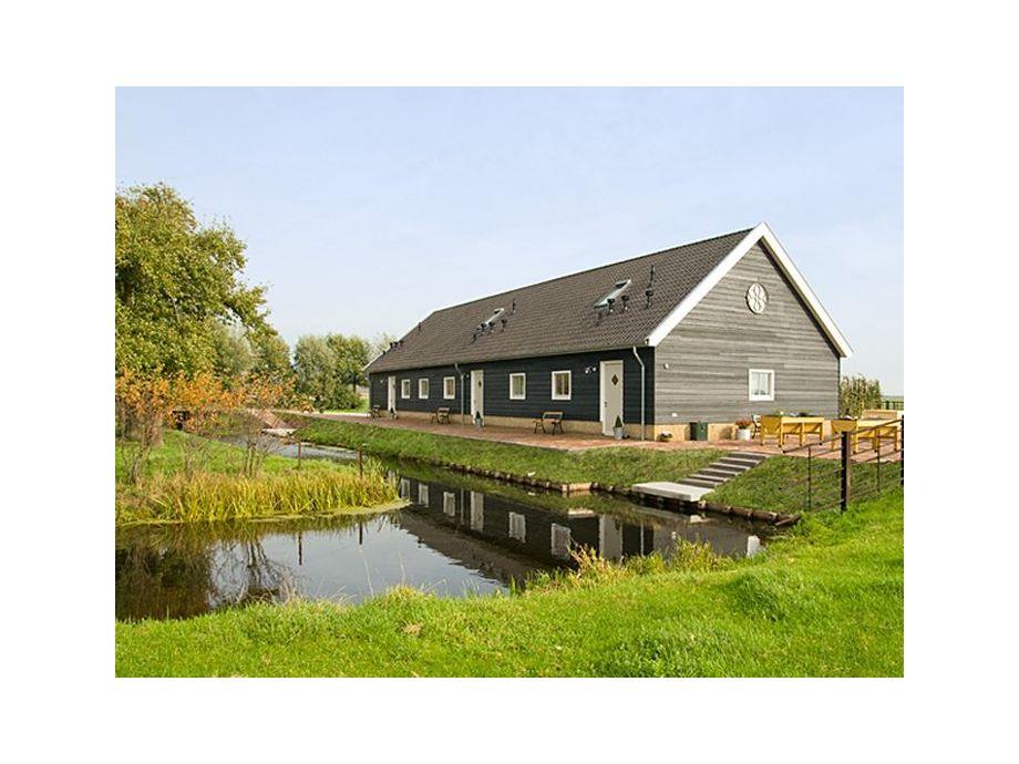 Ferienhaus in Ouderkerk aan den IJsssel - ZH045