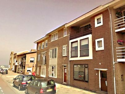 in Katwijk aan Zee- ZH053