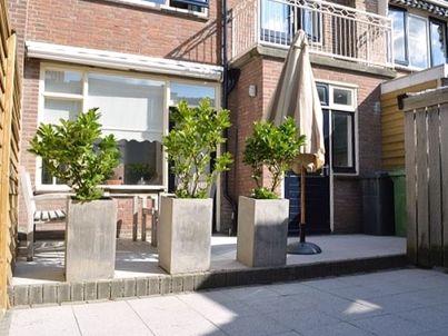 in Katwijk aan Zee - ZH055