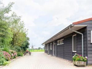 Ferienhaus in Rijpwetering - ZH058