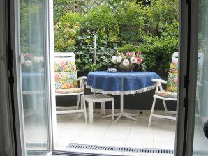 Ferienwohnung Drei Rosen - Haus Liebner