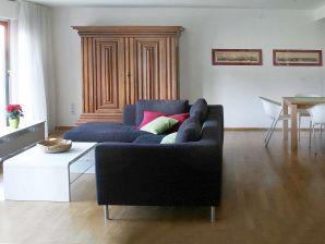 Ferienwohnung 1 Gästehaus am Herrnkopf