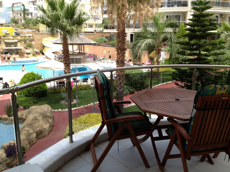 Ferienwohnung Luxus an der Türkische Riviera
