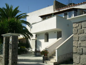 Casa La Palma, Apartment B, 1 Stock