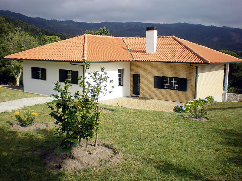 Ferienhaus Bouça Velha