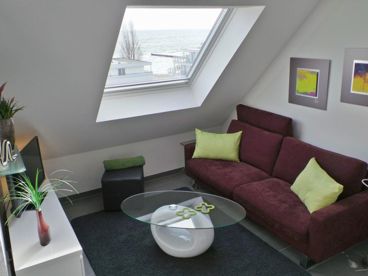 Ferienwohnung penthouse sternenhimmel l becker bucht - Sternenhimmel wohnzimmer ...