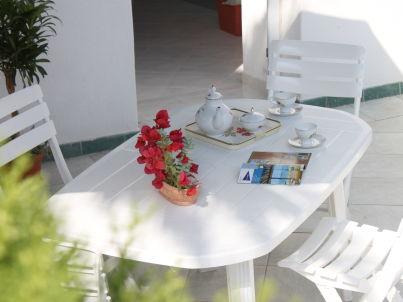 "Casa La Palma, Apartment ""C"",Parterre"