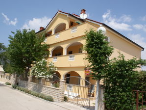 Ferienhaus Zadar 2 Sabunike