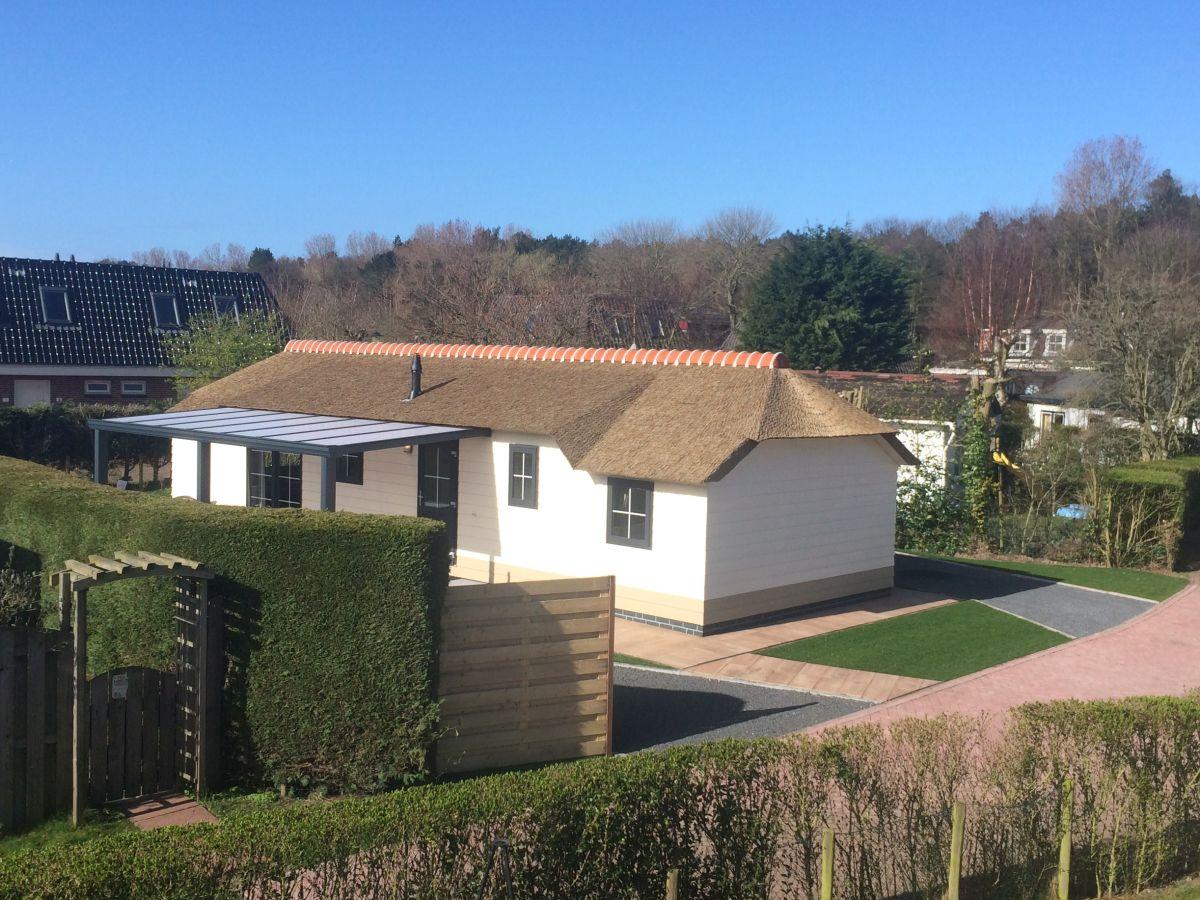 Ferienhaus vacation rental bungalowpark puik en duin for Nederland cabin rental