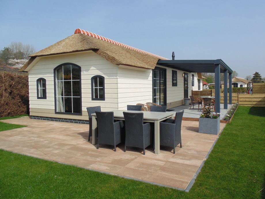 Ferienwohnung 12 Bungalowpark Puik en Duin Noordwijk