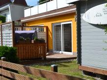 Ferienhaus Amelie - linke Doppelhaushälfte