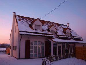 Ferienhaus Siebenborn