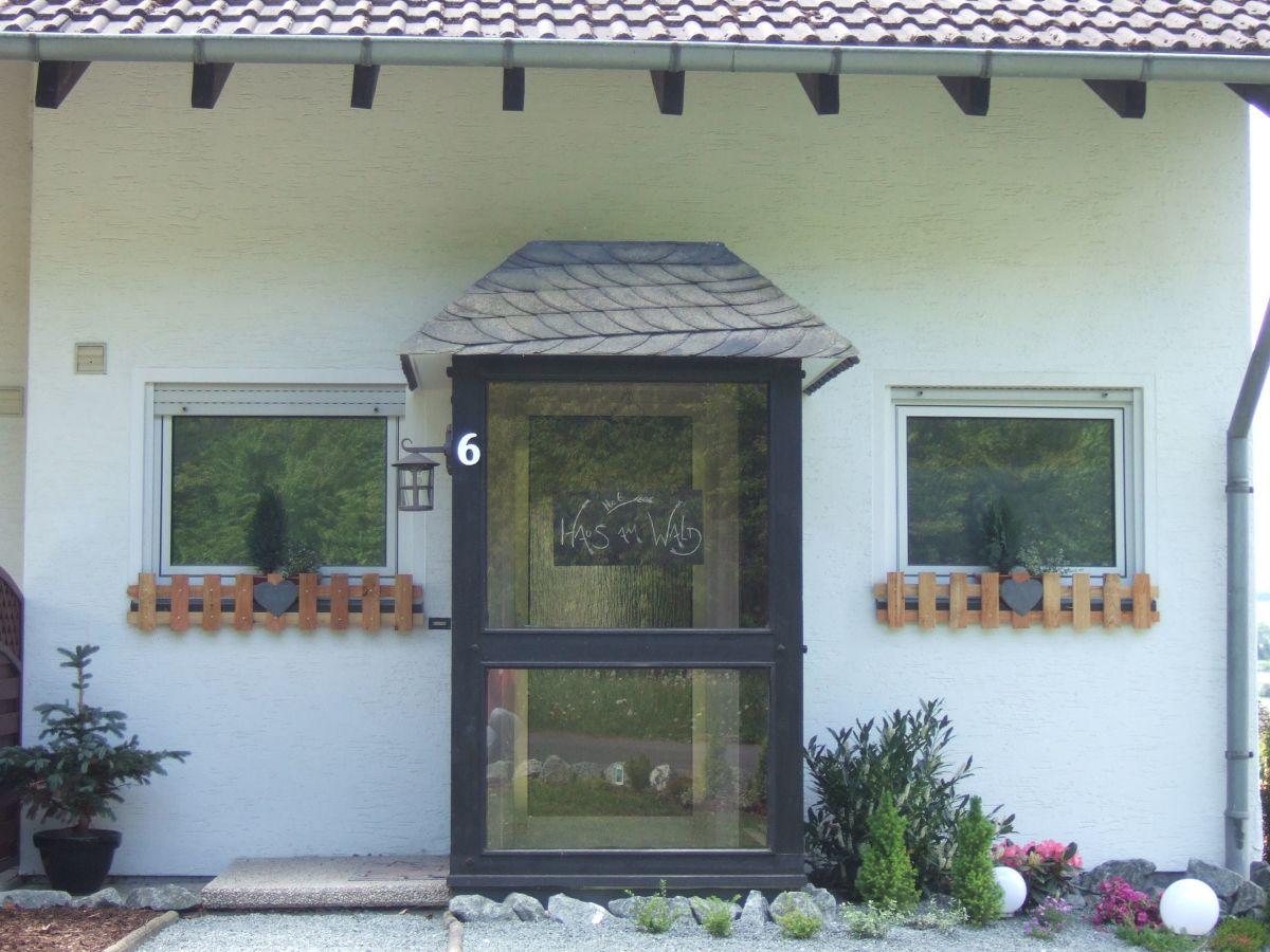 ferienhaus talblick am wald sauerland hochsauerland. Black Bedroom Furniture Sets. Home Design Ideas