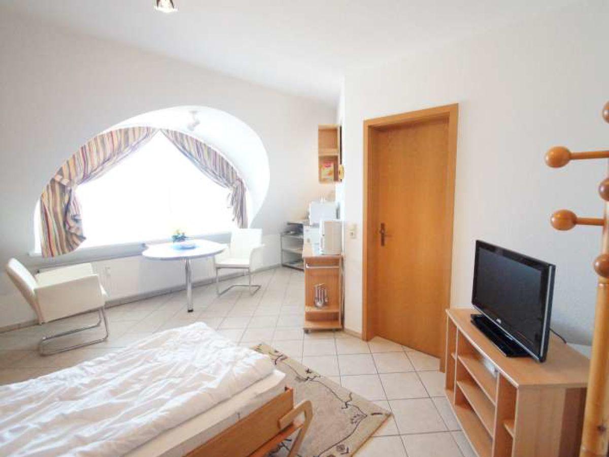 Ferienwohnung Appartement im Haus Deichgraf Dahme Firma