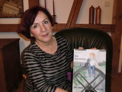Ihr Gastgeber Susanne Hoffmeister