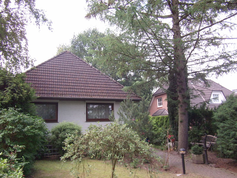 Holiday apartment Petersen 3 room max 7 (9) persons